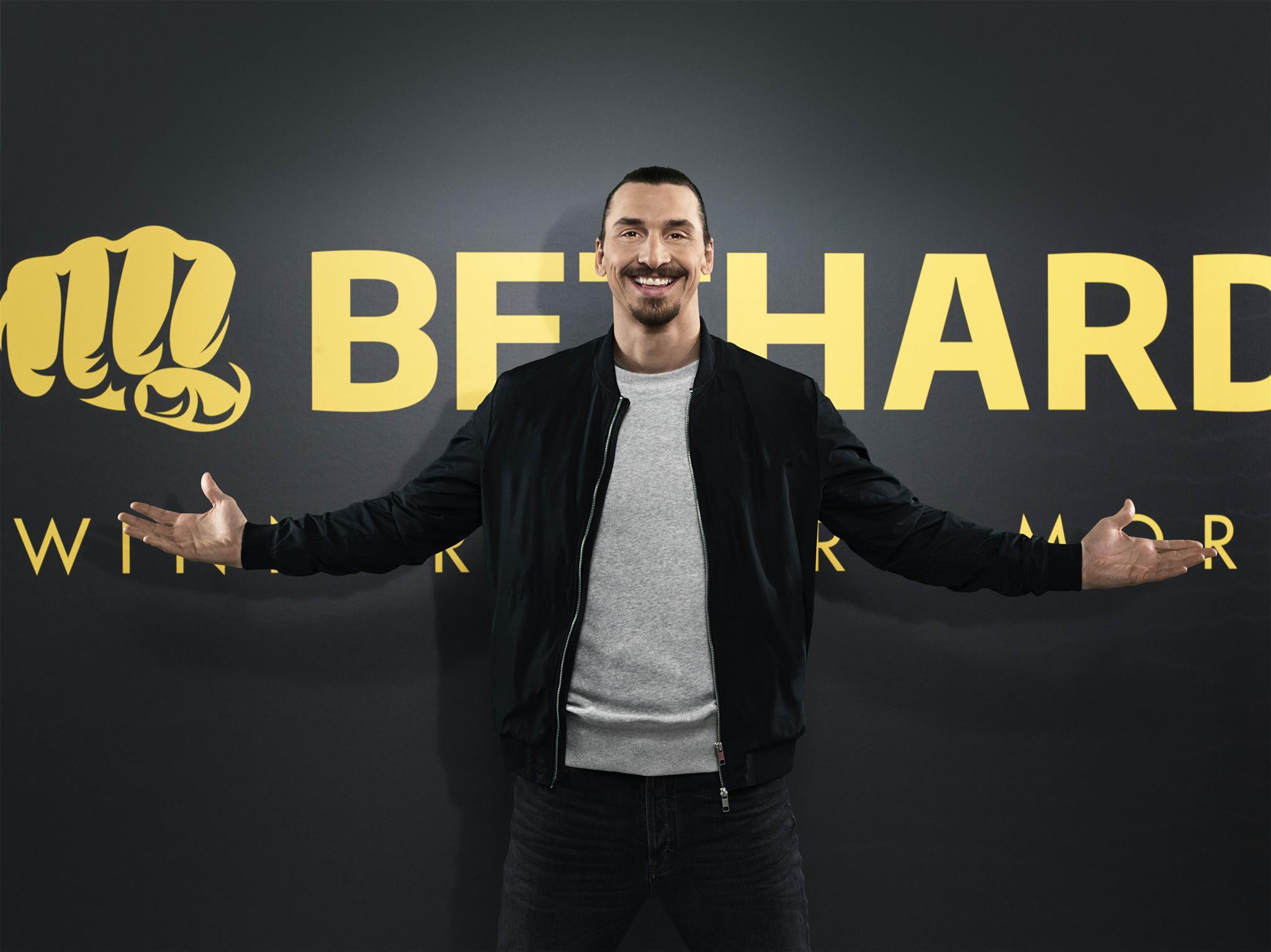 Zlatan en anledning till att jag valde mff
