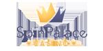 Spinpalace bonus logo