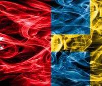 Turkiet-Sverige en viktig match!