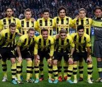 Dortmund ställs mot Bayern 10 nov. – Här streamar du matchen!