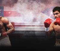 Manny Pacquiao vs Adrien Broner – 19 Jan. 2019