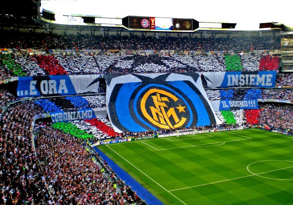Det blir tufft för Rapid Wien att göra motstånd mot Inter på San Siro