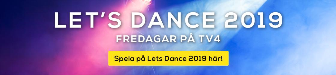 BetExpert lets Dance