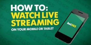 livestream bet365