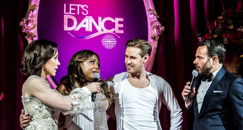 Vem blir utröstad ur Let's Dance denna vecka? Vi vet!