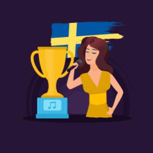 Eurovision Vinnare