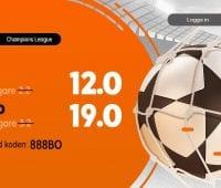 Speltips med bäst odds på PSG – Real