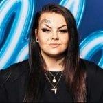 Astrid Risberg Idol