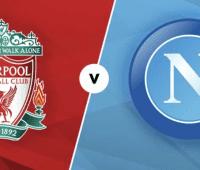 Bettingtips med oddsboost Liverpool – Napoli