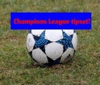Champions League sista omgången – Riskfritt spel!