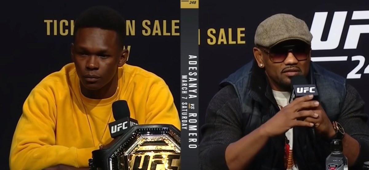 UFC 248 - Vem går hem med bältet? | Odds, tider och speltips