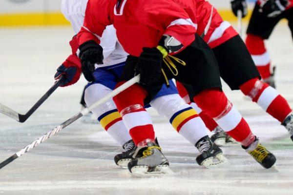 short hockey liga pro