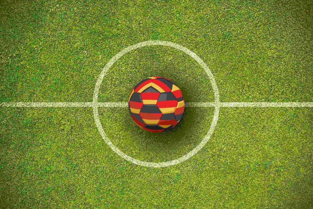 bundesliga fotbol